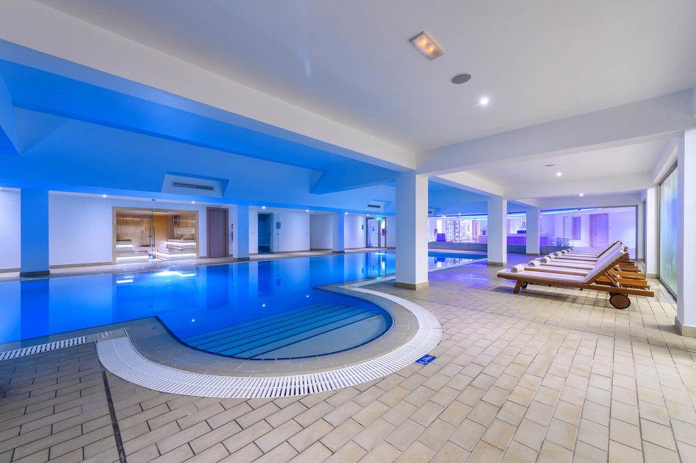 Hotel Asterias Beach 4* - Cipru 2