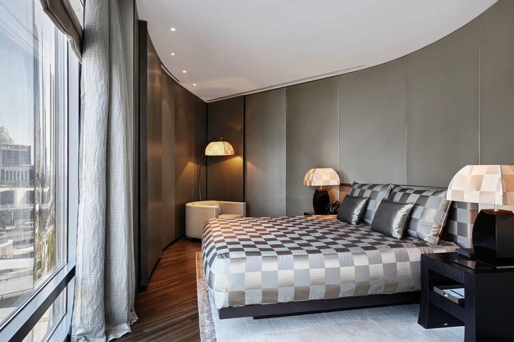 Hotel Armani 5* - Dubai 2
