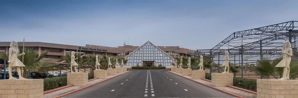 Hotel Pharaoh Azur Resort 5* - Hurghada 6