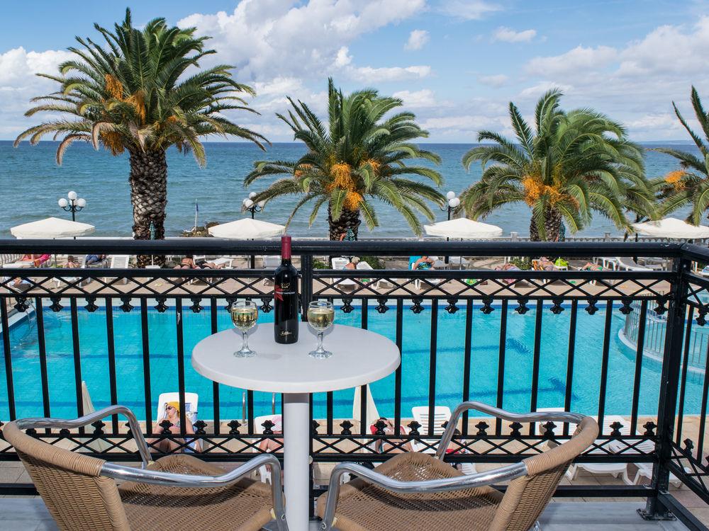 Hotel Paradise 3* - Zakynthos Argassi 2