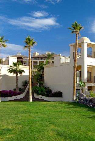 Hotel Vincci La Plantacion del Sur 5* - Tenerife  2