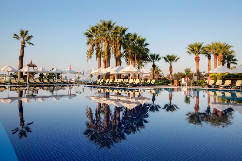 Hotel Crystal Tat Beach Resort 5* - Belek 15