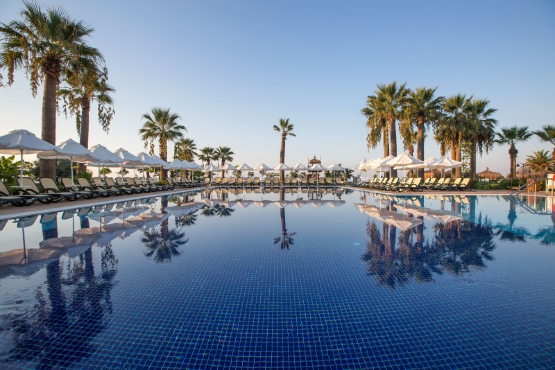 Hotel Crystal Tat Beach Resort 5* - Belek 14