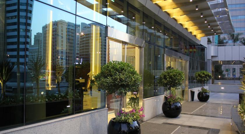Hotel Auris Inn Al Muhana 4* - Dubai 6