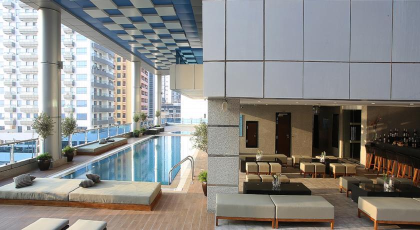 Hotel Auris Inn Al Muhana 4* - Dubai 5
