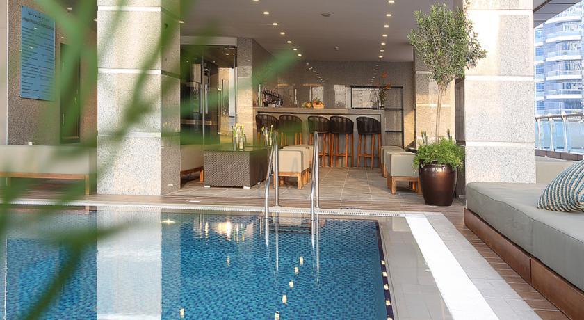 Hotel Auris Inn Al Muhana 4* - Dubai 4