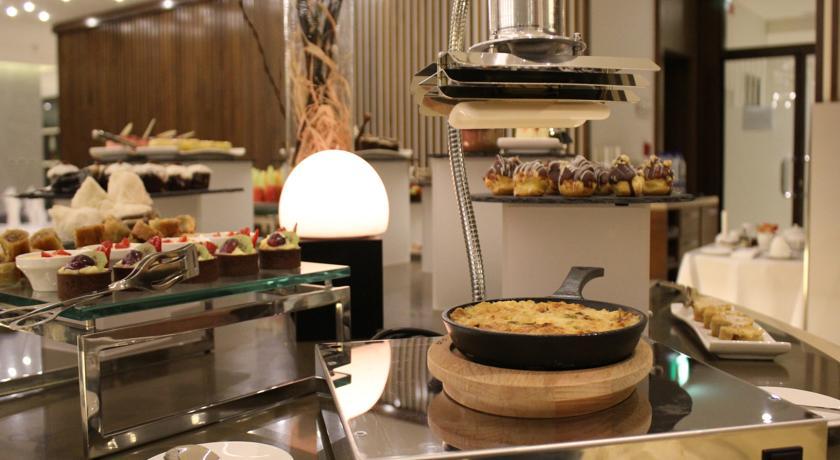 Hotel Auris Inn Al Muhana 4* - Dubai 3