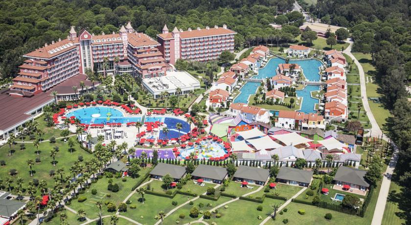 Hotel Ic Santai 5* - Belek