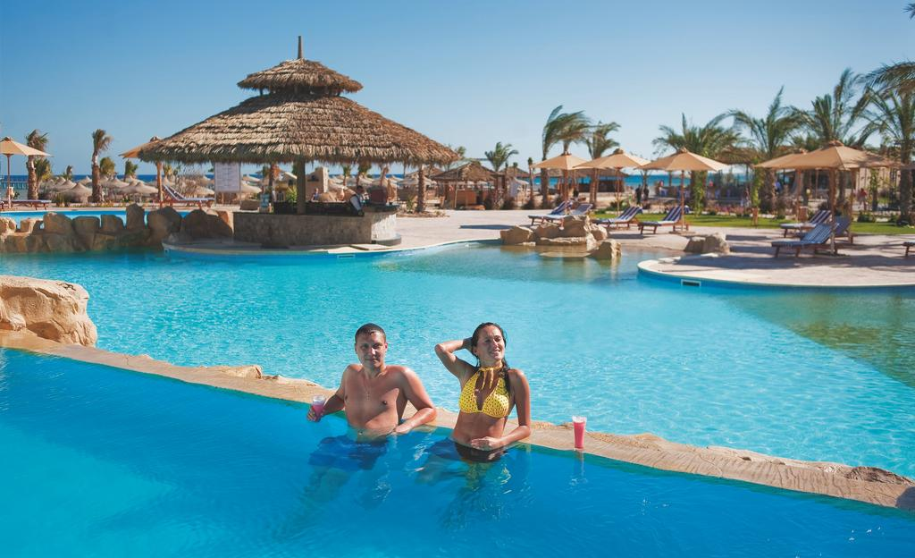 Hotel Amwaj Blue Beach Resort 5* - Hurghada 5