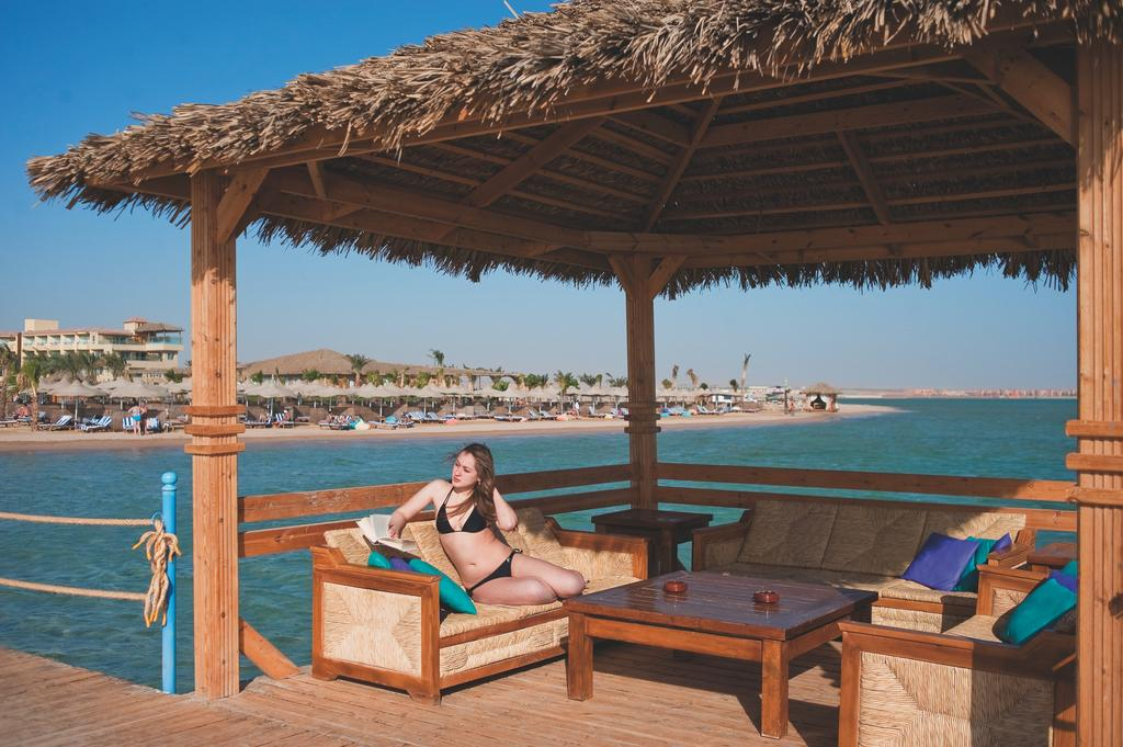 Hotel Amwaj Blue Beach Resort 5* - Hurghada 6