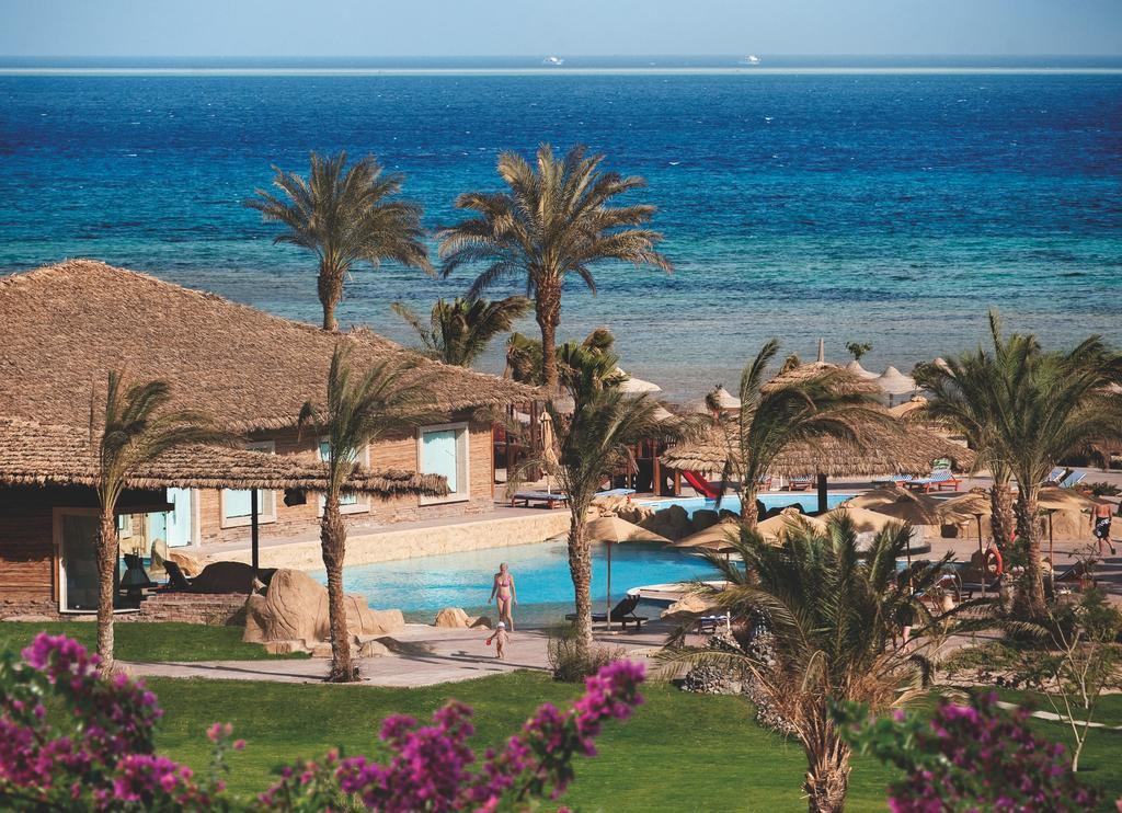 Hotel Amwaj Blue Beach Resort 5* - Hurghada 8
