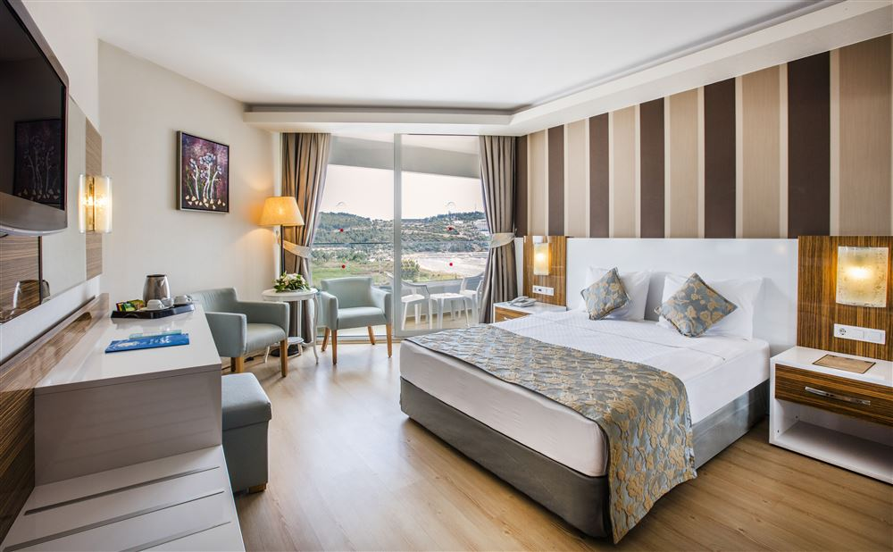 Hotel Palm Wings Ephesus Beach Resort 5* - Kusadasi 8
