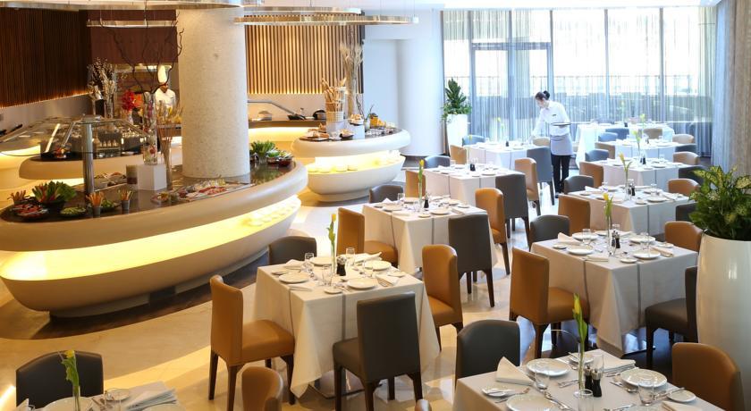 Hotel Auris Inn Al Muhana 4* - Dubai 1
