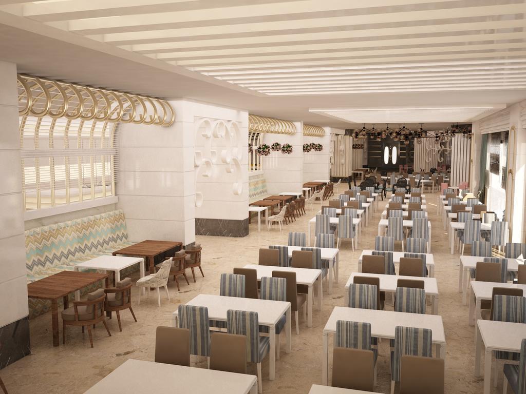Hotel Calido Maris Beach Resort 5* - Side 13