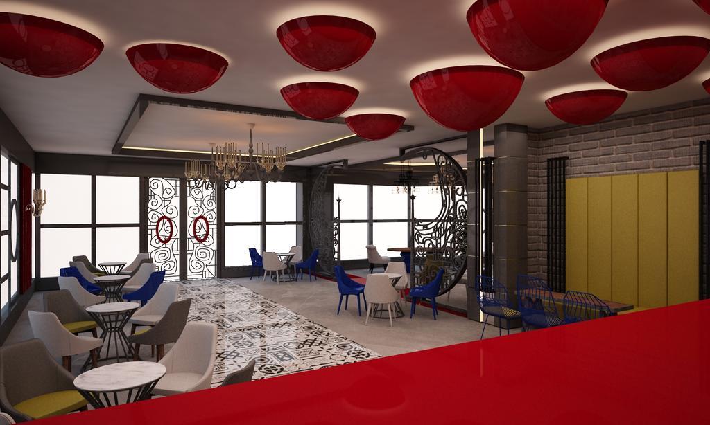 Hotel Calido Maris Beach Resort 5* - Side 12