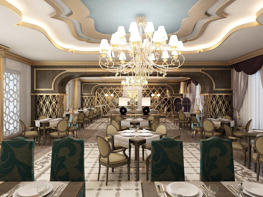 Hotel Calido Maris Beach Resort 5* - Side 11