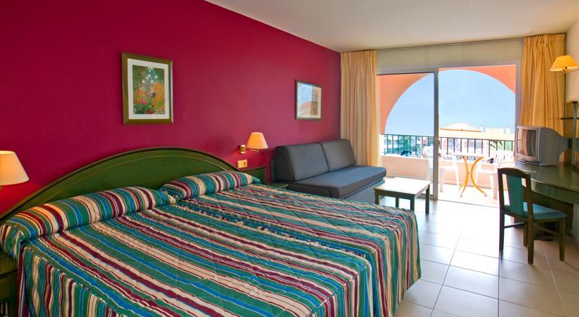 Hotel Dunas Mirador Maspalomas 3* - Gran Canaria   8