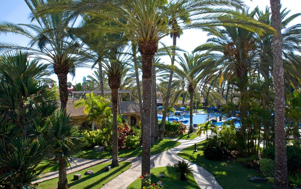 Dunas Suites & Villas Resort 4* - Gran Canaria 13