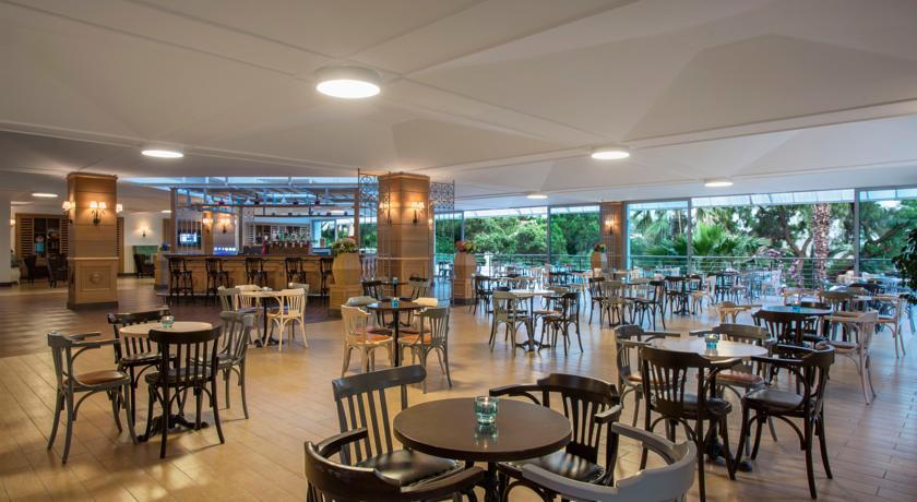 Hotel Paloma Club Sultan Ozdere 5* - Kusadasi 4