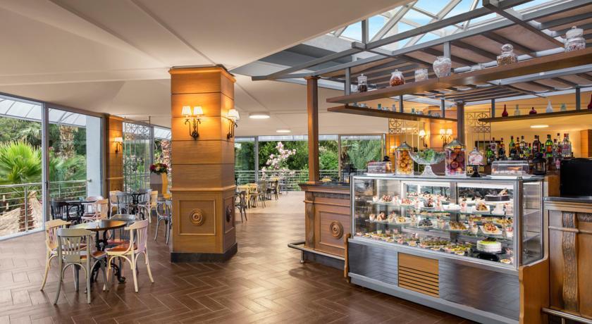 Hotel Paloma Club Sultan Ozdere 5* - Kusadasi 5