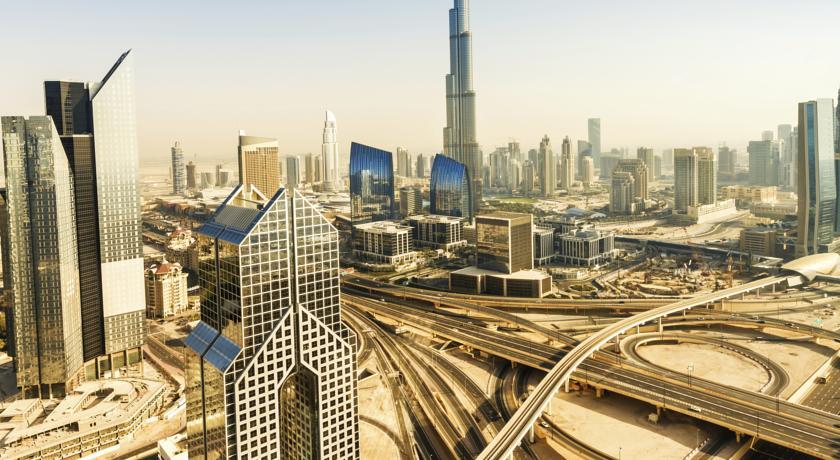 Hotel Armani 5* - Dubai 11