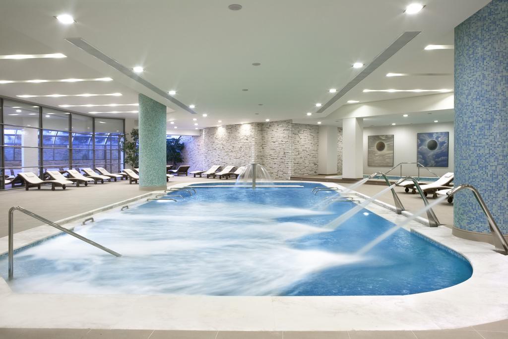 Hotel Ramada Plaza Thraki 5* - Alexandroupolis 1