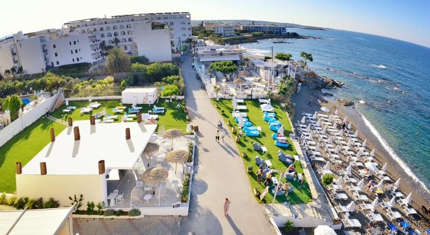 Hotel Golden Beach 4* - Creta