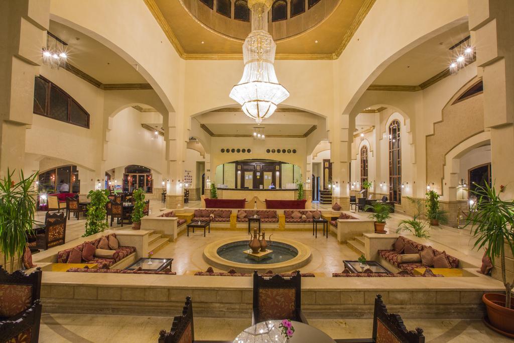Hotel Sentido Oriental Resort 5* - Hurghada 4