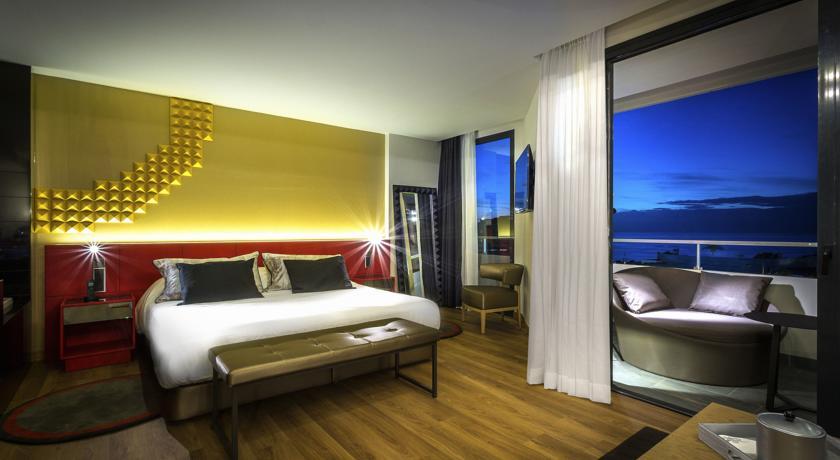 Hotel Hard Rock 5* - Tenerife 2