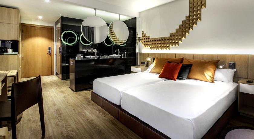 Hotel Hard Rock 5* - Tenerife 3