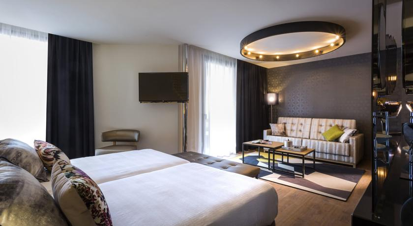 Hotel Hard Rock 5* - Tenerife 6