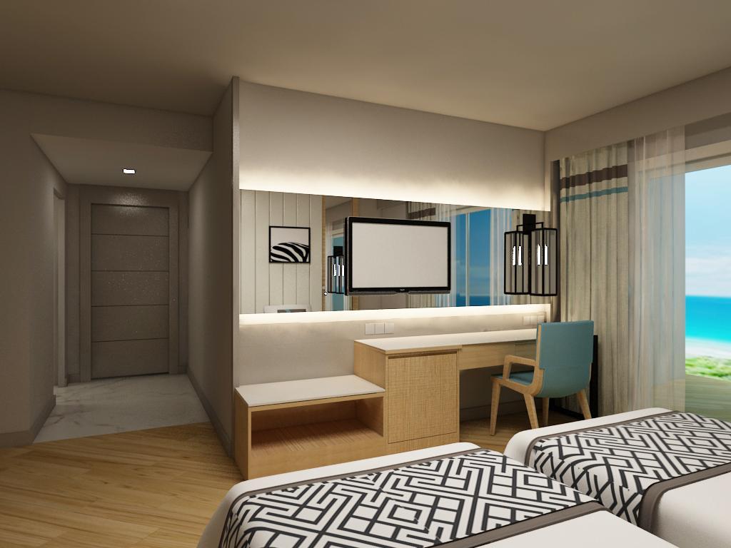 Hotel Calido Maris Beach Resort 5* - Side 5