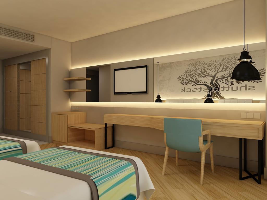 Hotel Calido Maris Beach Resort 5* - Side 2