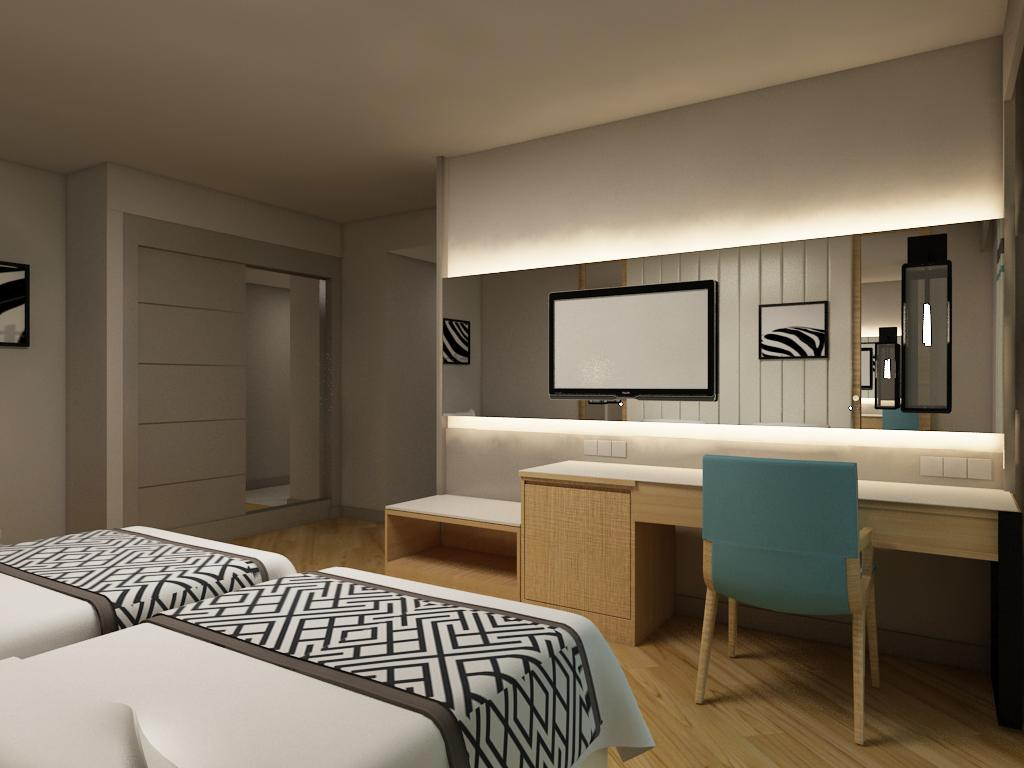Hotel Calido Maris Beach Resort 5* - Side 1