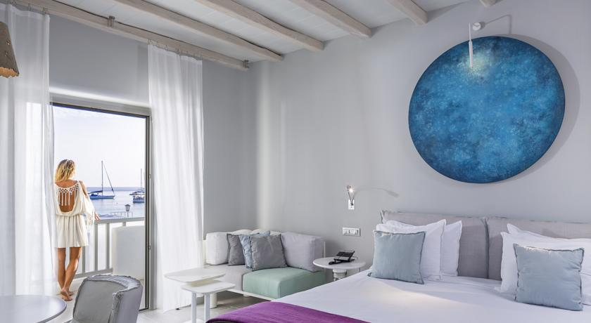 Mykonos Ammos Hotel 4* - Mykonos 14
