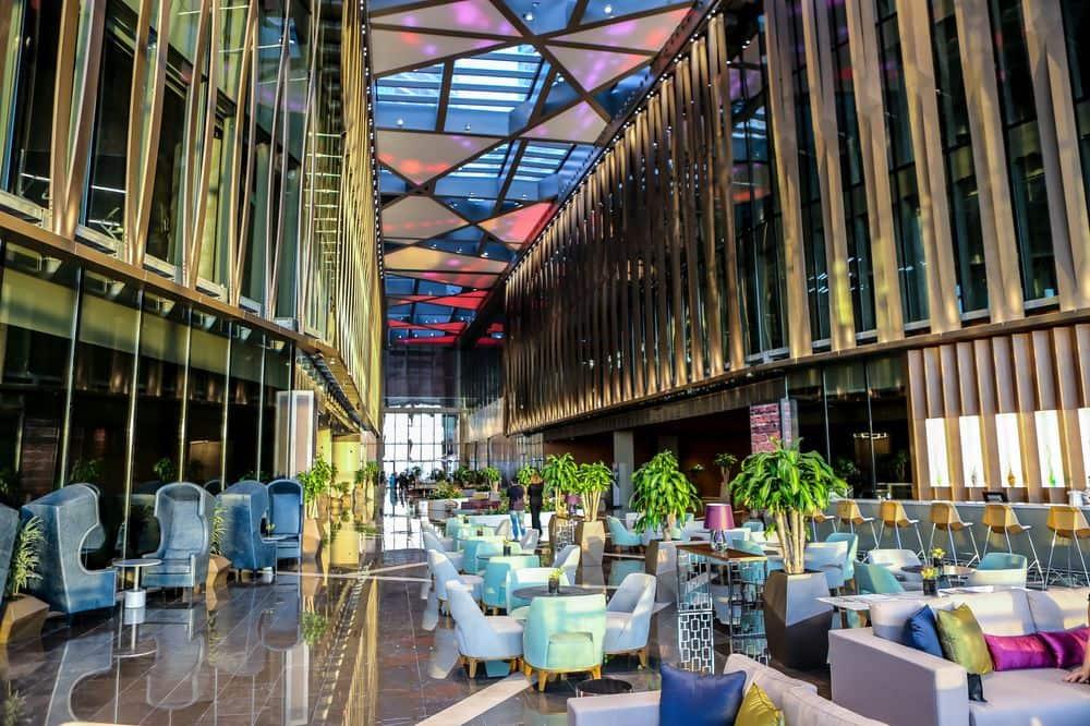 Hotel Rixos Premium Dubai 5* - Dubai 12