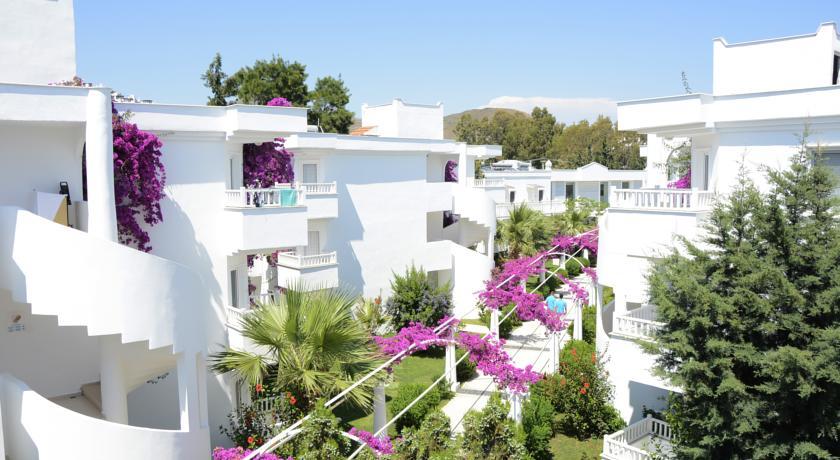 Hotel Bendis Beach 4* - Bodrum