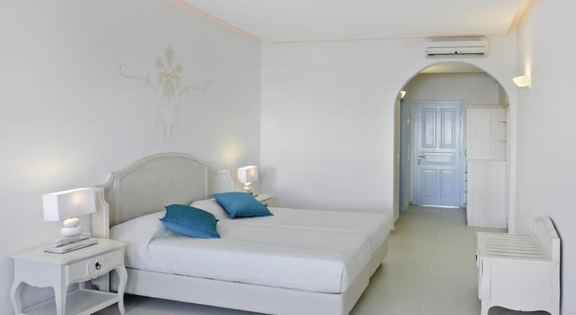 Hotel EL Greco 4* - Santorini 1