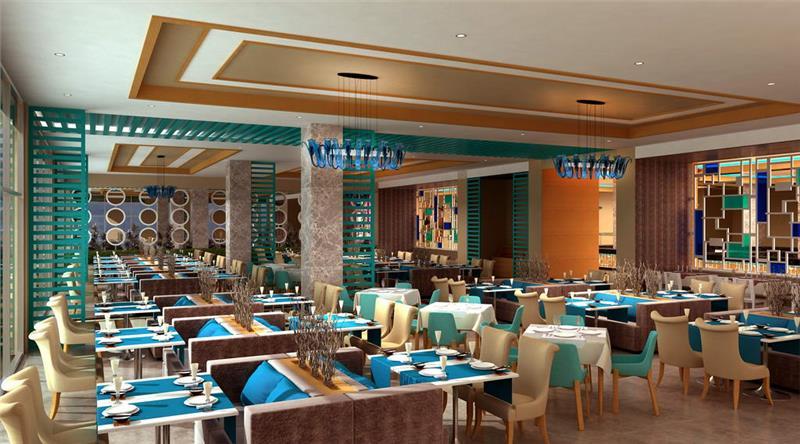 Hotel Korumar Ephesus Spa Beach 5* - Kusadasi 3