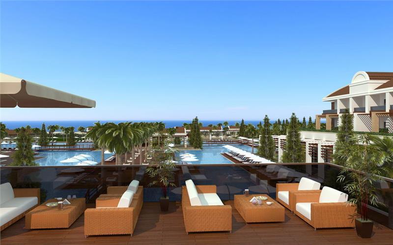 Hotel Korumar Ephesus Spa Beach 5* - Kusadasi 4