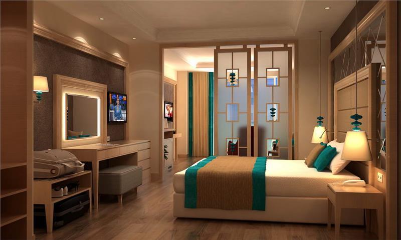 Hotel Korumar Ephesus Spa Beach 5* - Kusadasi 7