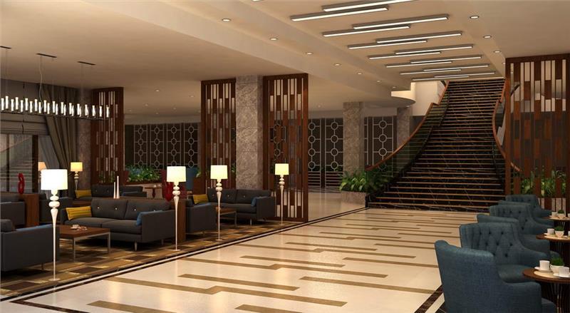 Hotel Korumar Ephesus Spa Beach 5* - Kusadasi 8