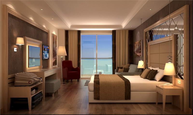 Hotel Korumar Ephesus Spa Beach 5* - Kusadasi 9