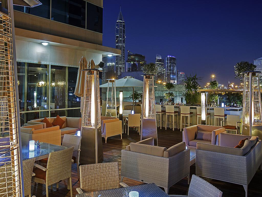 Hotel Pullman Jumeirah Lakes Towers 5* - Dubai 2