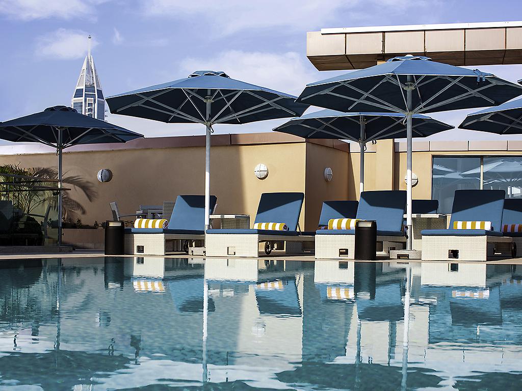 Hotel Pullman Jumeirah Lakes Towers 5* - Dubai 6