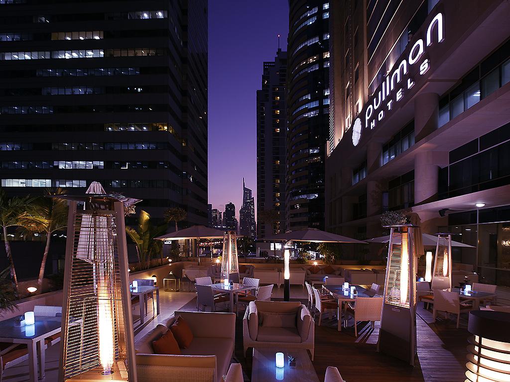 Hotel Pullman Jumeirah Lakes Towers 5* - Dubai 9