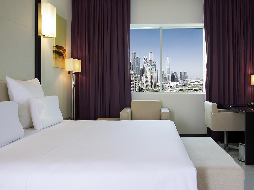 Hotel Pullman Jumeirah Lakes Towers 5* - Dubai 11