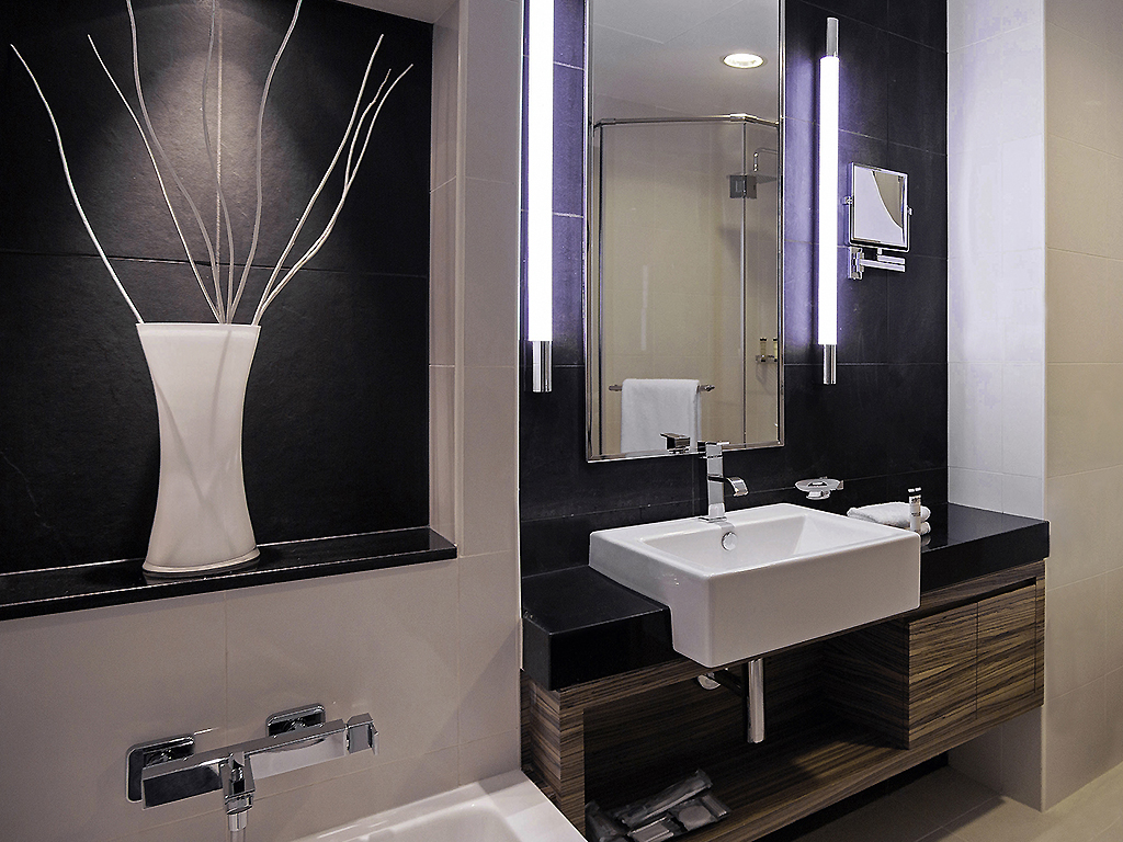 Hotel Pullman Jumeirah Lakes Towers 5* - Dubai 12