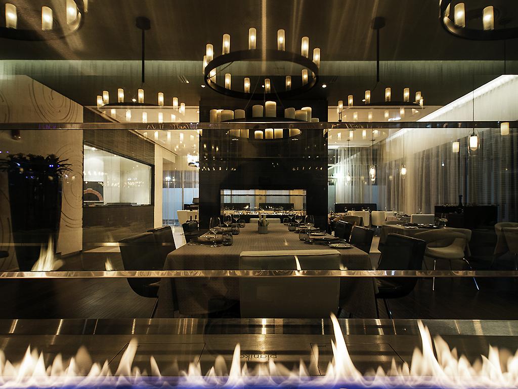 Hotel Pullman Jumeirah Lakes Towers 5* - Dubai 13