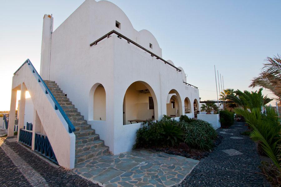 Hotel Iliada 4* - Santorini 8